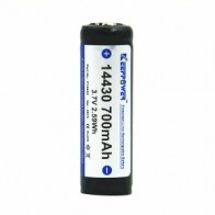 Keeppower 14430 700 mAh