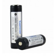 Keeppower 18650 3200 mAh (внутри LG)
