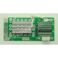 Плата защиты PCM-L08S25-499 (для 8-и li-ion с балансировкой)