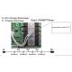 Плата защиты PCM-L04S25-808 (для 4-х li-ion с балансировкой)