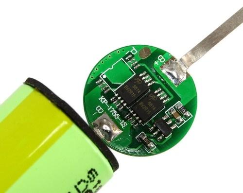 Аккумуляторы Li-ion с защитой