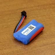 Аккумуляторная батарея 7,2В 0,84A*ч