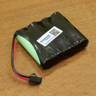 Аккумуляторная батарея 4,8В 1,6A*ч
