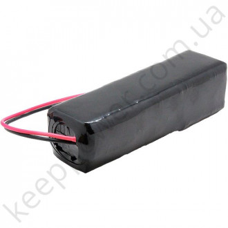 Аккумуляторная батарея 25,2В 4,8А*ч