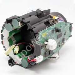 Перепаковка батареи пылесоса Bosch