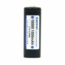 KEEPPOWER 18500 1500 mAh