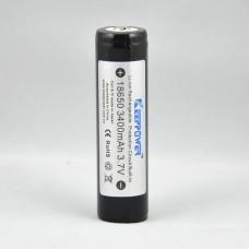 Li-ion аккумулятор 18650 Keeppower 3400 mAh