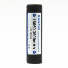 KEEPPOWER 18650 3500 mAh (внутри Sanyo)