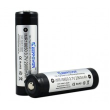 KEEPPOWER IMR18650 2900 mAh