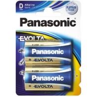 PANASONIC LR20 Evolta