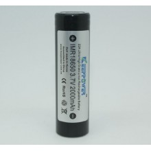 KEEPPOWER IMR18650 2000 mAh