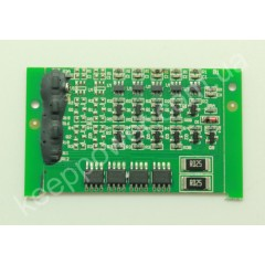 Плата защиты PCM-Li05S7-251 (для 5-и li-ion)