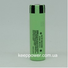 Panasonic NCR18650BE 3200mAh