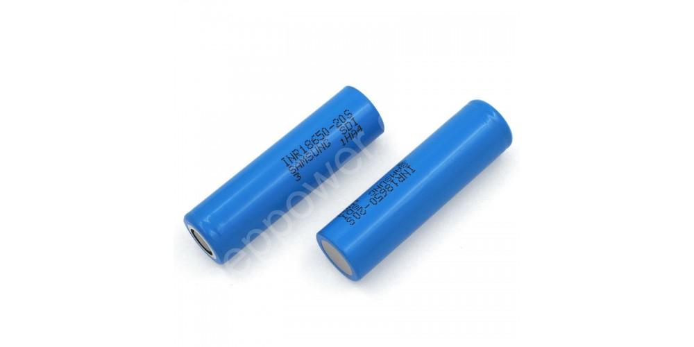 Выбор аккумулятора 18650 для электронной сигареты