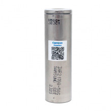 Samsung INR21700-50G 5000 mAh - 14,7А (прозрачная термоусадка)