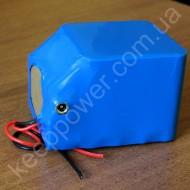 Аккумуляторная батарея 12В 12,4A*ч