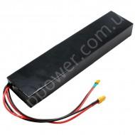 Аккумуляторная батарея 36В 10,5А*ч для электросамоката