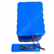 Аккумуляторная батарея 3,7В 59,8А*ч (powerbank)