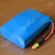 Аккумуляторная батарея 36В 6А*ч для гироскутера
