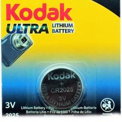 Kodak CR2025